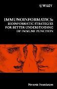 Cover-Bild zu Bock, Gregory R. (Hrsg.): Immunoinformatics