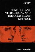 Cover-Bild zu Chadwick, Derek J. (Hrsg.): Insect-Plant Interactions and Induced Plant Defence