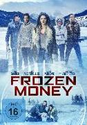 Cover-Bild zu Jamie Bamber (Schausp.): Frozen Money