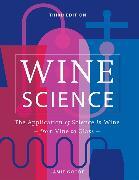 Cover-Bild zu Goode, Jamie: Wine Science