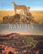 Cover-Bild zu Karl, Roland F.: Sehnsucht Namibia