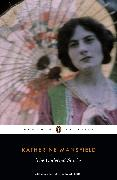 Cover-Bild zu Mansfield, Katherine: The Collected Stories of Katherine Mansfield