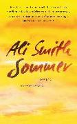 Cover-Bild zu Smith, Ali: Sommer