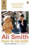 Cover-Bild zu Smith, Ali: How to be both