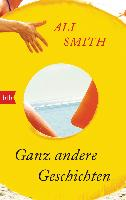 Cover-Bild zu Smith, Ali: Ganz andere Geschichten