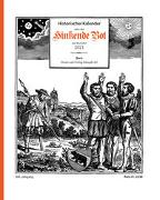 Cover-Bild zu Staeger, Andreas: Der Hinkende Bot 2021