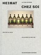 Cover-Bild zu Anderhalden, Heinz (Hrsg.): Alfons Rohrer - Heimat