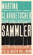 Cover-Bild zu Clavadetscher, Martina: Sammler