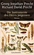 Cover-Bild zu Precht, Richard David: Die Instrumente des Herrn Jørgensen