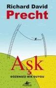 Cover-Bild zu David Precht, Richard: Ask