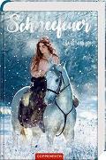 Cover-Bild zu Dittmann, Kyra: Schneefeuer