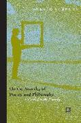 Cover-Bild zu Bruns, Gerald L.: On the Anarchy of Poetry and Philosophy: A Guide for the Unruly