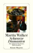 Cover-Bild zu Walker, Martin: Schwarze Diamanten