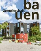 Cover-Bild zu Familie Hagmann (Hrsg.): Gemeinschaft bauen