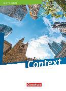 Cover-Bild zu Bartscherer, Irene: Context, Baden-Württemberg - Ausgabe 2019, Schülerbuch, Festeinband