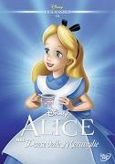 Cover-Bild zu Geronimi, Clyde (Reg.): Alice nel paese delle meravigli - I Classici 13