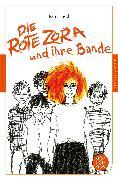 Cover-Bild zu Die rote Zora und ihre Bande