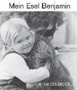 Cover-Bild zu Mein Esel Benjamin (Mini-Ausgabe)