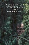 Cover-Bild zu Arno Schmidts Zettel's Traum. Ein Lesebuch