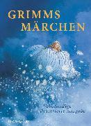 Cover-Bild zu Grimms Märchen