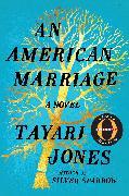 Cover-Bild zu Jones, Tayari: An American Marriage