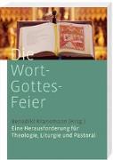 Cover-Bild zu Söding, Thomas: Die Wort-Gottes-Feier