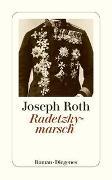 Cover-Bild zu Roth, Joseph: Radetzkymarsch