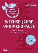 Cover-Bild zu Bernot, Johannes: Wechseljahre und Menopause (Yang Sheng 6)