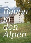 Cover-Bild zu Gantenbein, Köbi (Hrsg.): Bauen in den Alpen