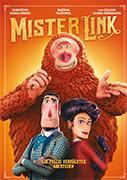 Cover-Bild zu Chris Butler (Reg.): Mister Link - Ein fellig verrücktes Abenteuer