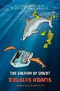 Cover-Bild zu Adams, Douglas: The Salmon of Doubt