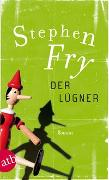 Cover-Bild zu Fry, Stephen: Der Lügner