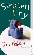 Cover-Bild zu Fry, Stephen: Das Nilpferd