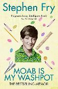 Cover-Bild zu Fry, Stephen: Moab Is My Washpot
