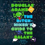 Cover-Bild zu Adams, Douglas: The Hitchhiker's Guide to the Galaxy