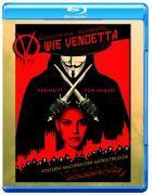 Cover-Bild zu Stephen Fry (Schausp.): V wie Vendetta (Blu-ray Star Selection)