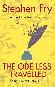 Cover-Bild zu Fry, Stephen: The Ode Less Travelled