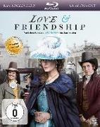 Cover-Bild zu Stillman, Whit: Love & Friendship