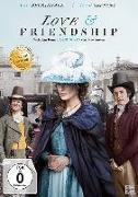 Cover-Bild zu Stillman, Whit (Prod.): Love & Friendship - Jane Austen