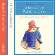 Cover-Bild zu Bond, Michael: A Bear Called Paddington