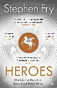 Cover-Bild zu Fry, Stephen: Heroes