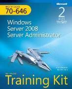 Cover-Bild zu Thomas, Orin: MCITP Self-Paced Training Kit (Exam 70-646): Windows Server 2008 Server Administrator [With CDROM]