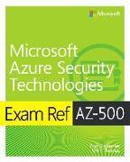 Cover-Bild zu Diogenes, Yuri: Exam Ref Az-500 Microsoft Azure Security Technologies