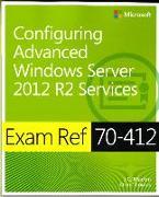 Cover-Bild zu Mackin, J.C.: Configuring Advanced Windows Server? 2012 R2 Services