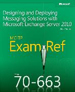 Cover-Bild zu Thomas, Orin: Designing and Deploying Messaging Solutions with Microsoft® Exchange Server 2010