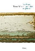 Cover-Bild zu Schrott, Raoul: Die Kunst an nichts zu glauben