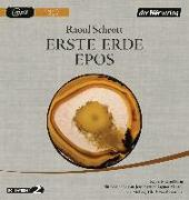 Cover-Bild zu Schrott, Raoul: Erste Erde Epos