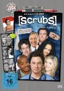 Cover-Bild zu Lawrence, Bill: Scrubs - Die Anfänger