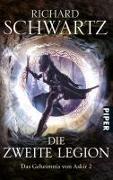 Cover-Bild zu Schwartz, Richard: Die Zweite Legion