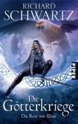 Cover-Bild zu Schwartz, Richard: Die Rose von Illian